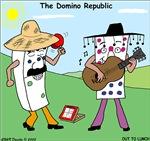 The Domino Republic