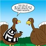 Turkey Referee Strategy