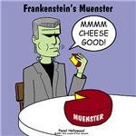 Frankensteins Muenster