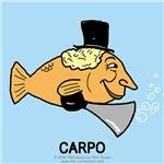 Famous Carp