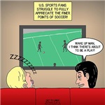 US and Soccer