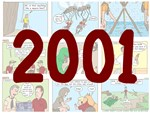 KNOTS 2001