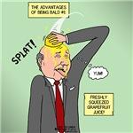 Bald Advantage #1