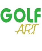 Golf Art