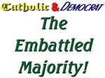 Embattled Majority
