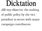 Dicktation