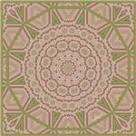Prairie Pink Calliope