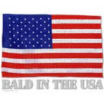 Bald in the USA