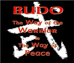 Budo - Dark Tshirts