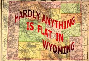 Beautiful in Wyoming