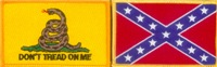 Don't Tread on Confederacy Men's Clothing