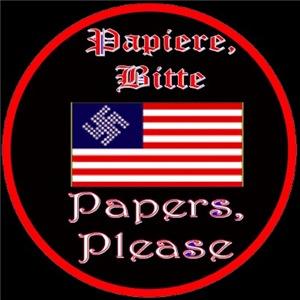 Papiere Bitte! Women's Clothing