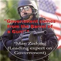 Government's Authority