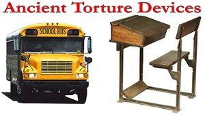 Ancient Torture Devices-1