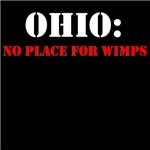 OHIO no place for wimps