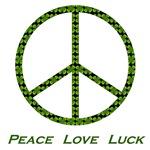 Peace Love Luck