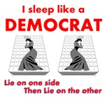 I Sleep Like a Democrat