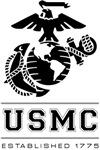 USMC Established 1775 (2)