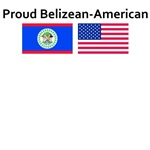 Proud Belizean American