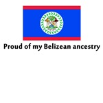 Proud of my Belizean ancestry