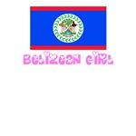 Belizean Girl