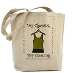 DRY CLEANING BAGS! (click to see all designs....)