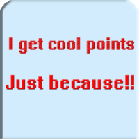 Cool Points