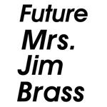 Future Mrs. Jim Brass 1