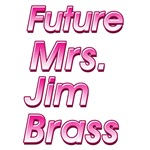 Future Mrs. Jim Brass 2