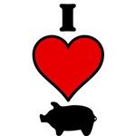 I heart Pig