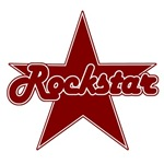 Retro Rockstar