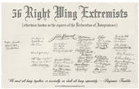 56 Right Wing Extremists