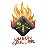 QUEEN GRILLER