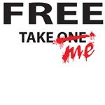 Free Take One