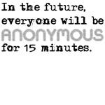 Anonymous Future