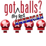 National Red Balls