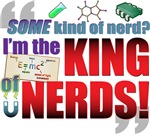 King of Nerds