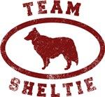 Team Sheltie