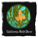 California Kelp Divers