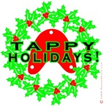 Tappy Holidays Christmas for Tap Dancers