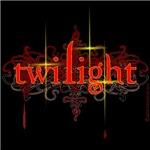 Twilight Blood Crest
