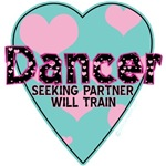 Dancer Seeking Partner