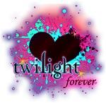 twilight forever dark heart