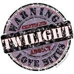 Certified Twilight Addict