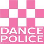 Dance Police Pink