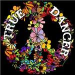 True Dancer Peace Symbol