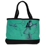 Degas Dancers Travel Sets for Dancers