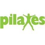 Pilates Green Ink by Svelte.biz