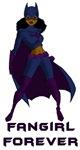 Bat Fangirl