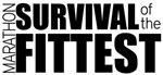 Survival of the Fittest Marathon